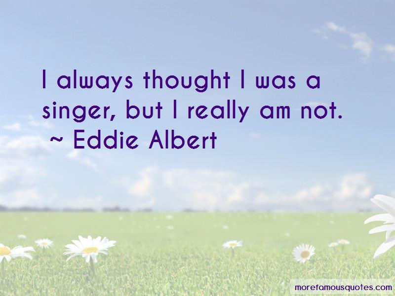 Eddie Albert Quotes Pictures 4