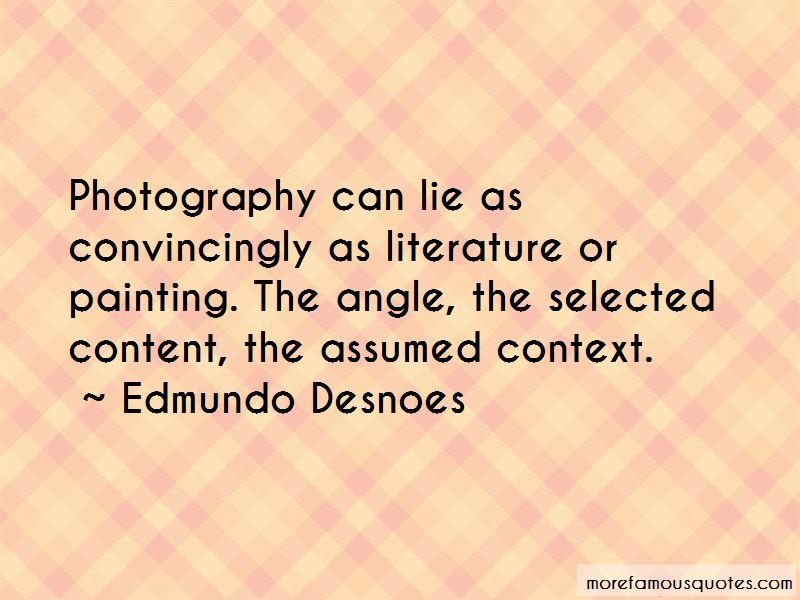 Edmundo Desnoes Quotes Pictures 2