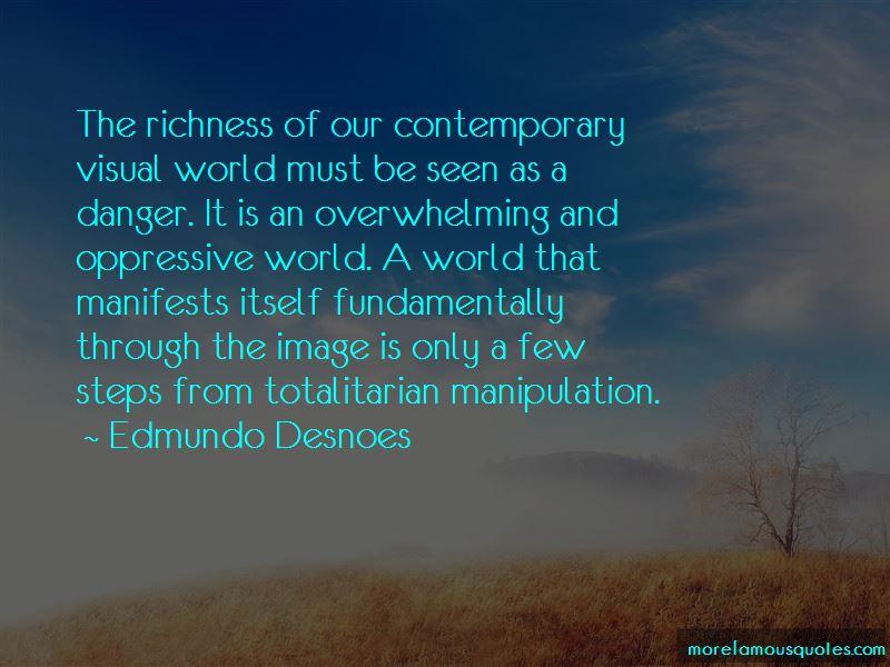 Edmundo Desnoes Quotes Pictures 3