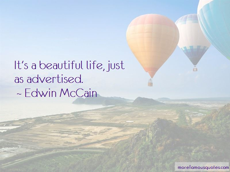 Edwin McCain Quotes Pictures 3