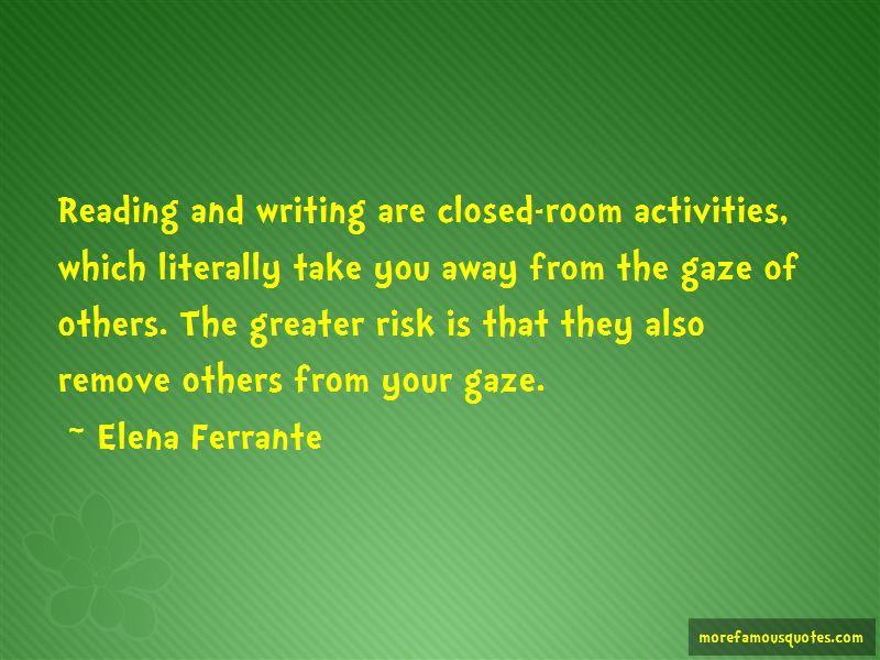 Elena Ferrante Quotes Pictures 3
