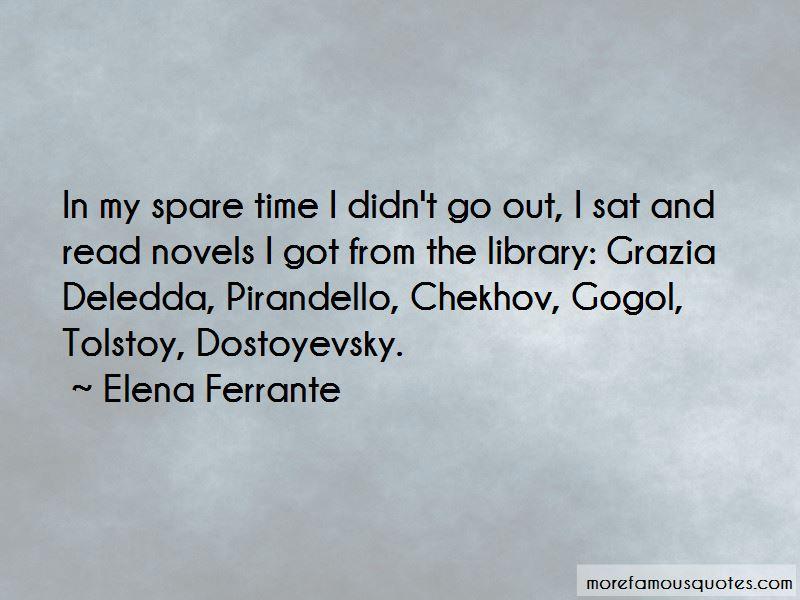Elena Ferrante Quotes Pictures 4