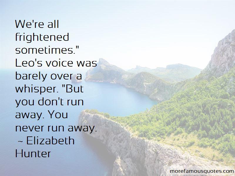 Elizabeth Hunter Quotes Pictures 3