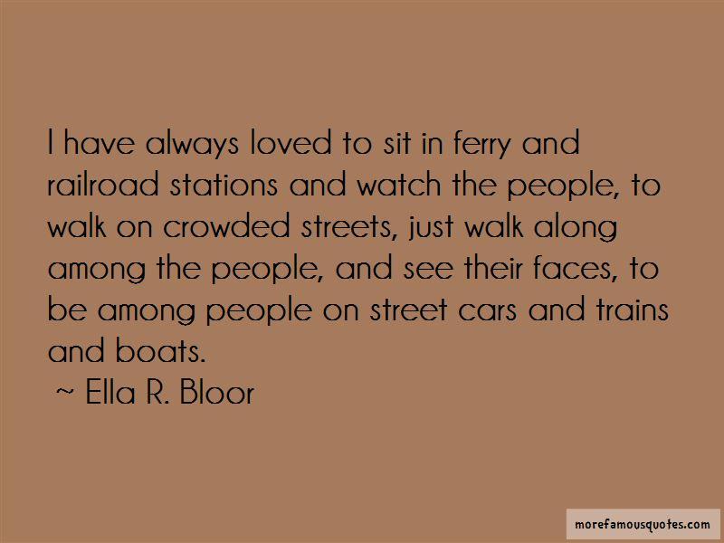 Ella R. Bloor Quotes Pictures 3