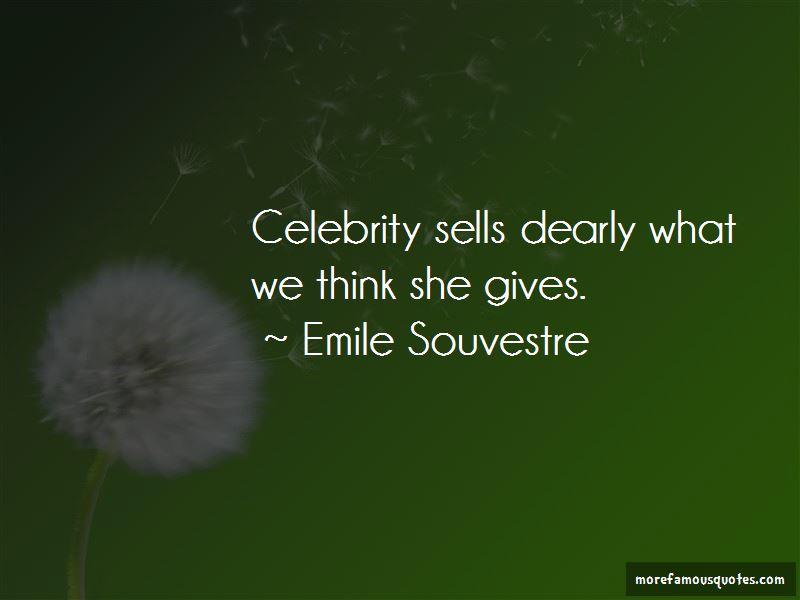 Emile Souvestre Quotes Pictures 3