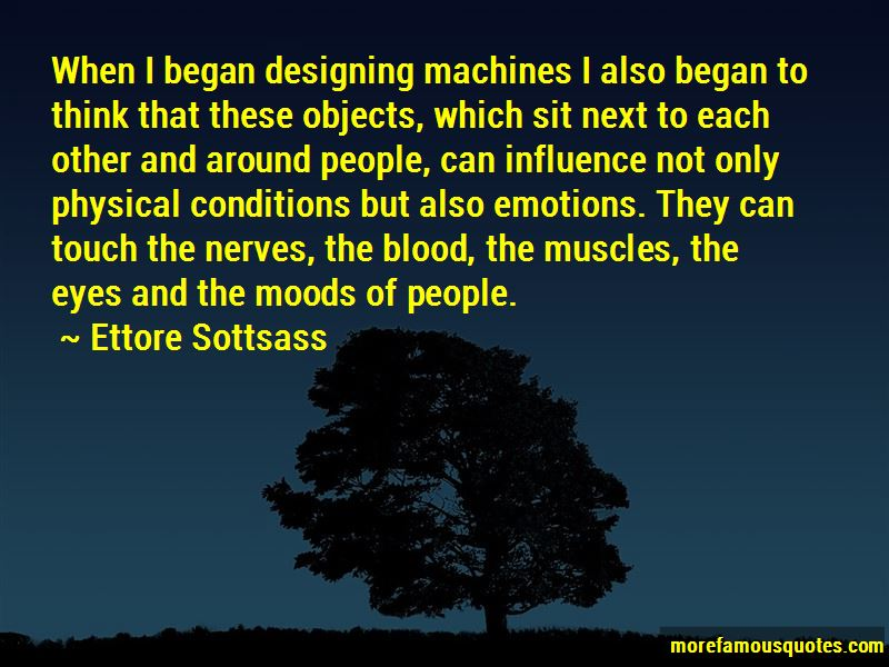 Ettore Sottsass Quotes Pictures 3