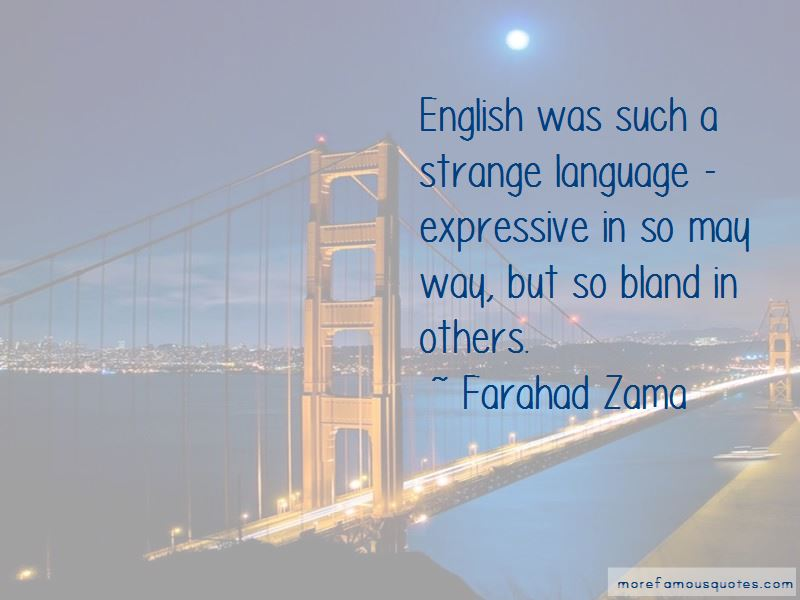 Farahad Zama Quotes Pictures 3