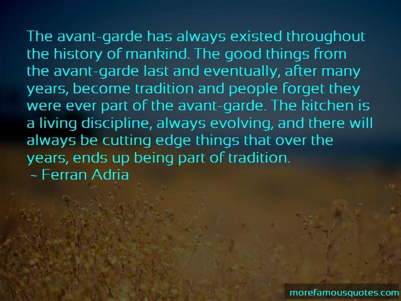 Ferran Adria Quotes Pictures 2