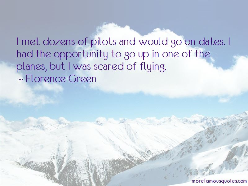 Florence Green Quotes Pictures 2