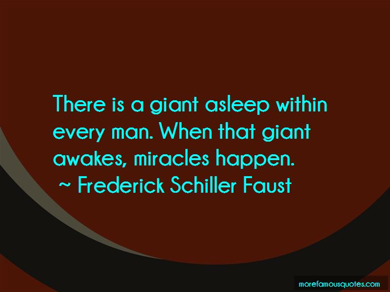 Frederick Schiller Faust Quotes Pictures 2