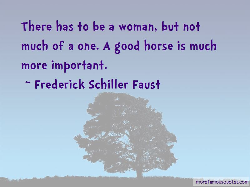 Frederick Schiller Faust Quotes Pictures 3
