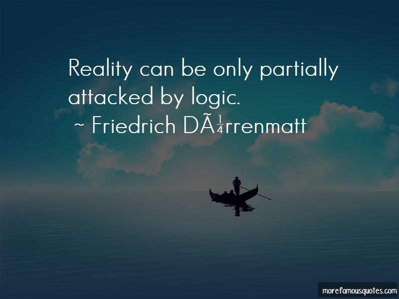 Friedrich-Durrenmatt Quotes Pictures 2