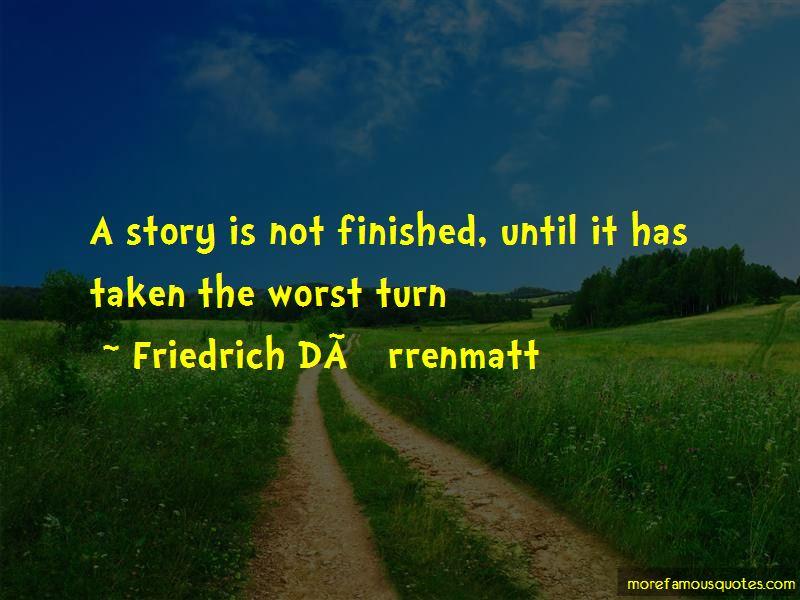 Friedrich-Durrenmatt Quotes Pictures 3