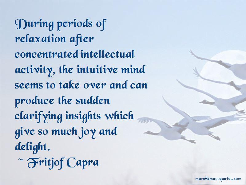 Fritjof Capra Quotes Pictures 2
