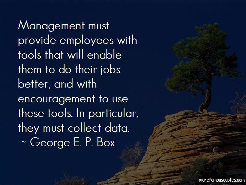 George E. P. Box Quotes Pictures 4