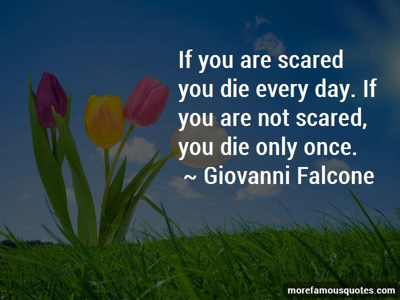 Giovanni Falcone Quotes Pictures 4