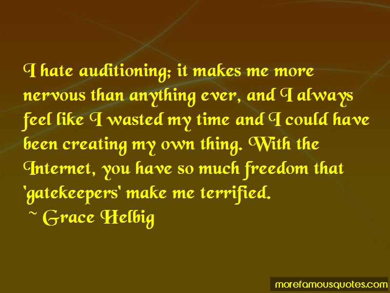 Grace Helbig Quotes Pictures 2