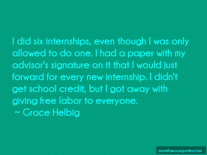 Grace Helbig Quotes Pictures 3
