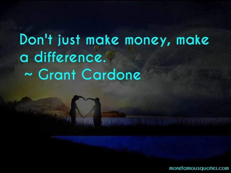 Grant Cardone Quotes Pictures 4