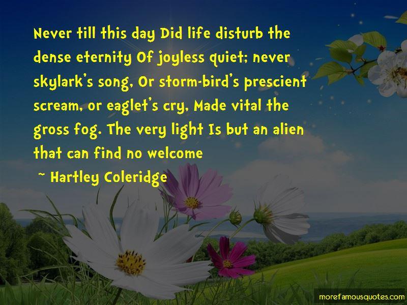 Hartley Coleridge Quotes Pictures 3