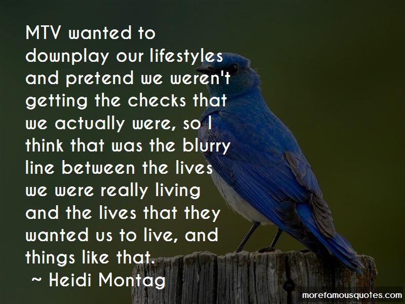 Heidi Montag Quotes Pictures 4