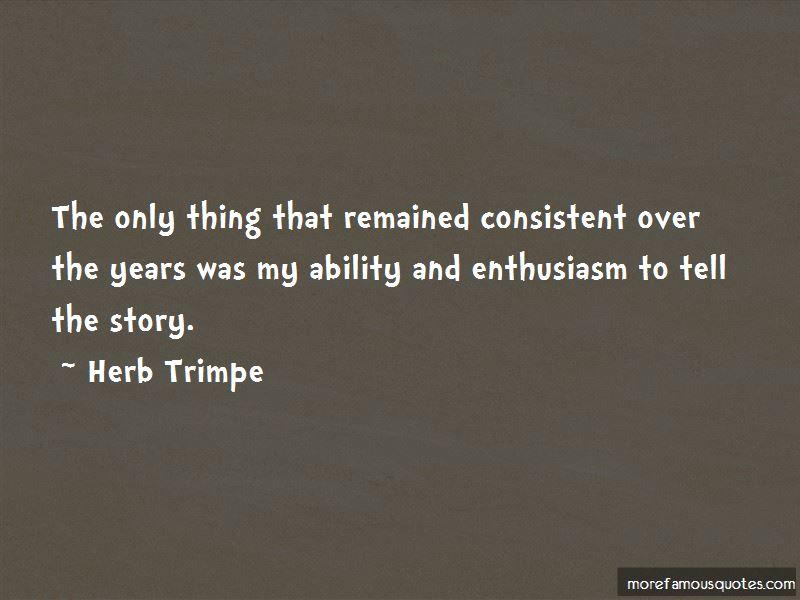 Herb Trimpe Quotes Pictures 4