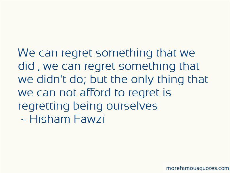 Hisham Fawzi Quotes Pictures 3