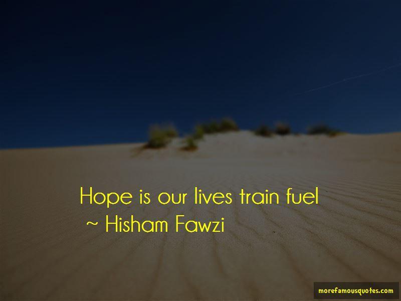 Hisham Fawzi Quotes Pictures 4