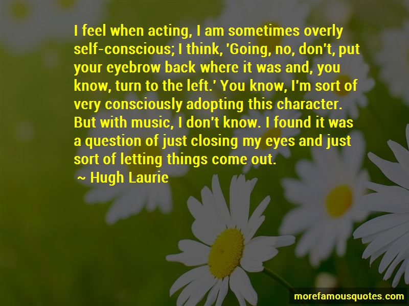 Hugh Laurie Quotes Pictures 3