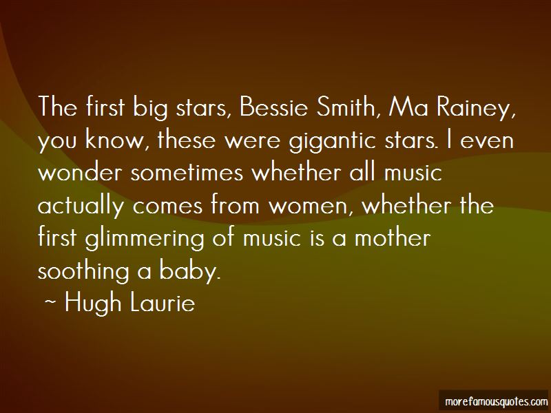 Hugh Laurie Quotes Pictures 4