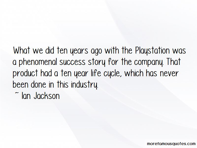 Ian Jackson Quotes Pictures 2
