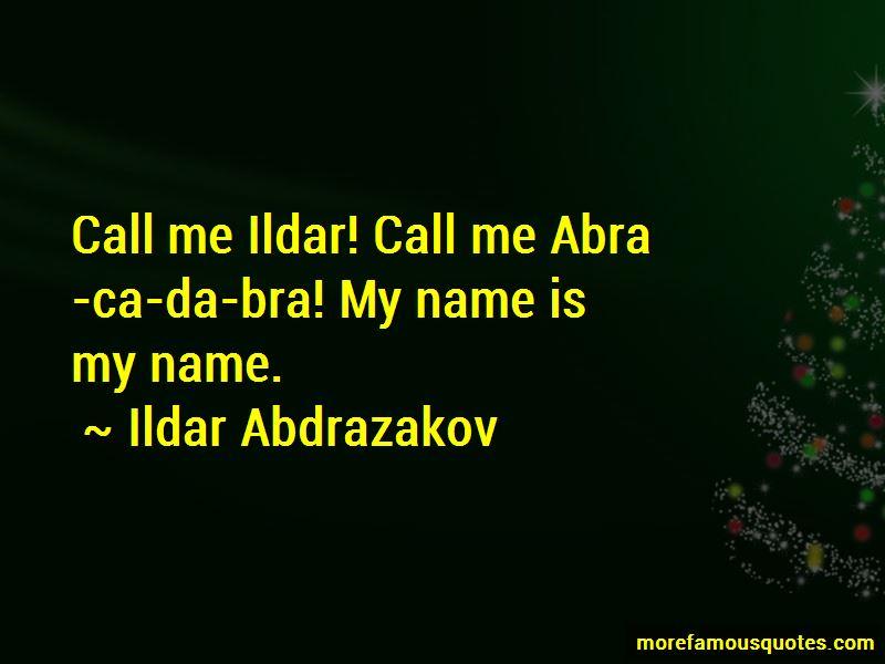 Ildar Abdrazakov Quotes Pictures 2