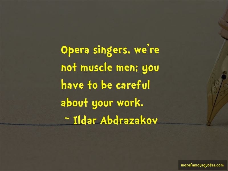 Ildar Abdrazakov Quotes Pictures 4