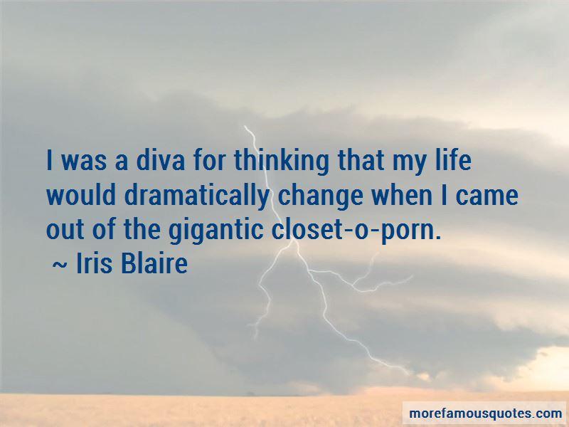 Iris Blaire Quotes Pictures 3