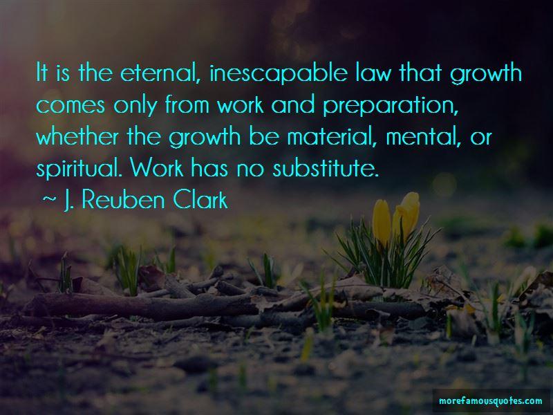 J. Reuben Clark Quotes Pictures 2