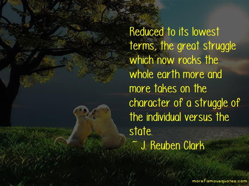 J. Reuben Clark Quotes Pictures 3