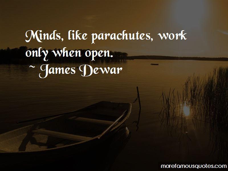 James Dewar Quotes Pictures 2