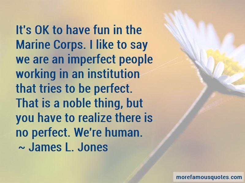 James L. Jones Quotes Pictures 2