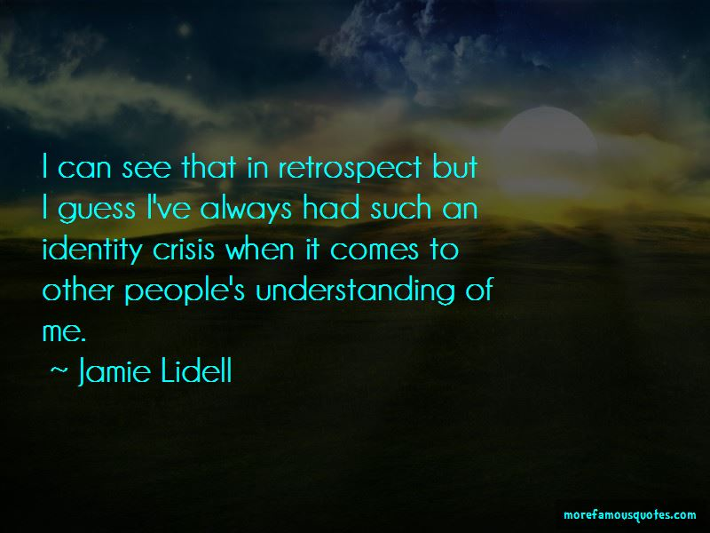 Jamie Lidell Quotes Pictures 3