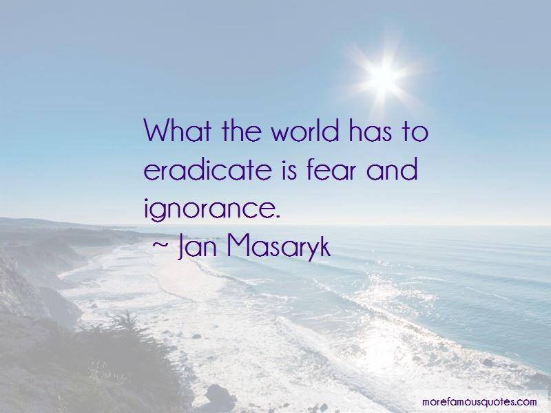 Jan Masaryk Quotes Pictures 2