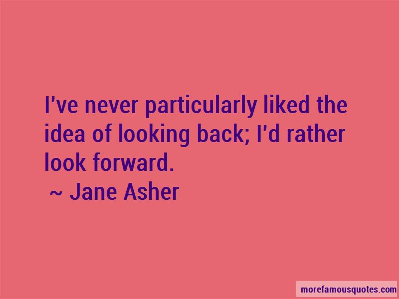 Jane Asher Quotes Pictures 3