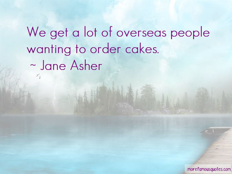 Jane Asher Quotes Pictures 4