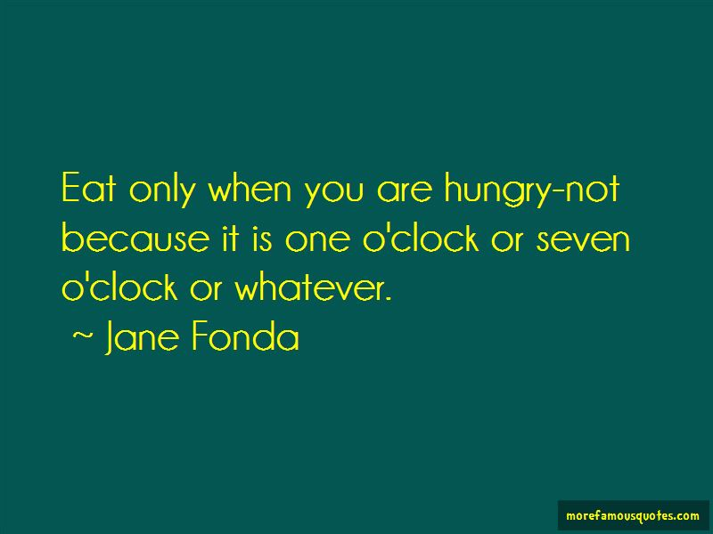 Jane Fonda Quotes Pictures 2