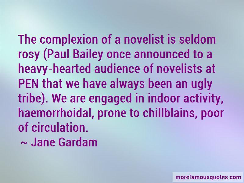 Jane Gardam Quotes Pictures 4