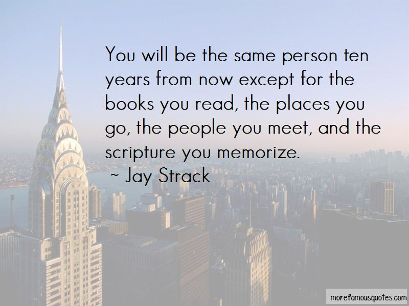 Jay Strack Quotes Pictures 3