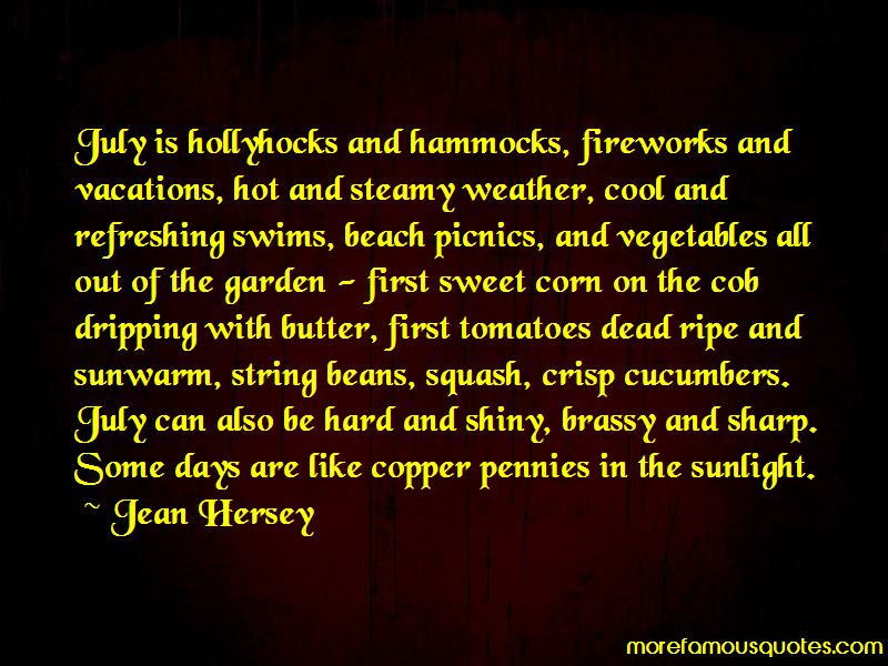 Jean Hersey Quotes Pictures 4