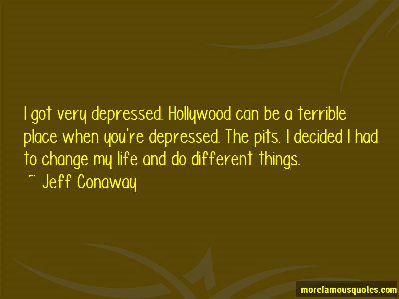 Jeff Conaway Quotes Pictures 4