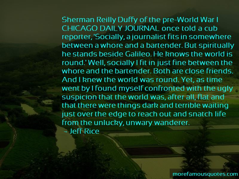 Jeff Rice Quotes Pictures 3