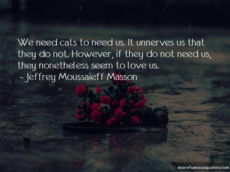 Jeffrey Moussaieff Masson Quotes Pictures 3