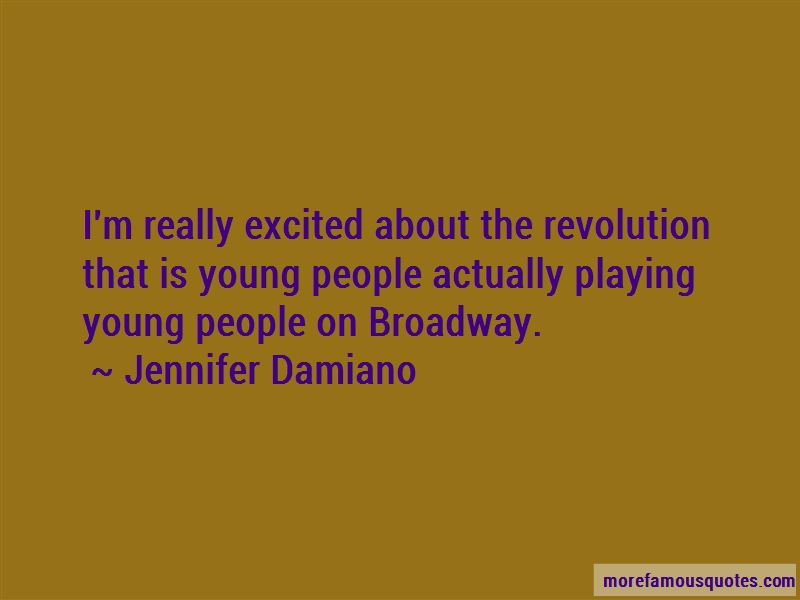 Jennifer Damiano Quotes Pictures 2